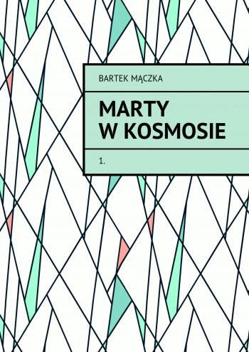 Marty wkosmosie