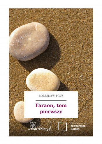 Faraon, tom pierwszy
