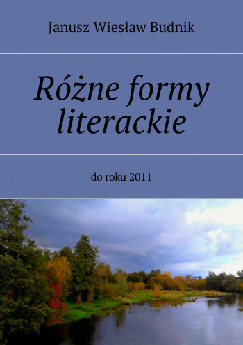 Różne formy literackie