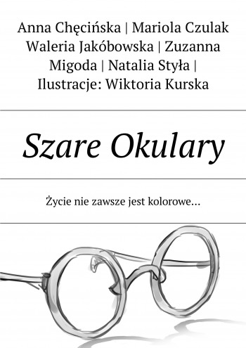 Szare Okulary