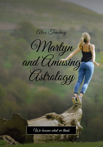 Martyn and amusing astrology