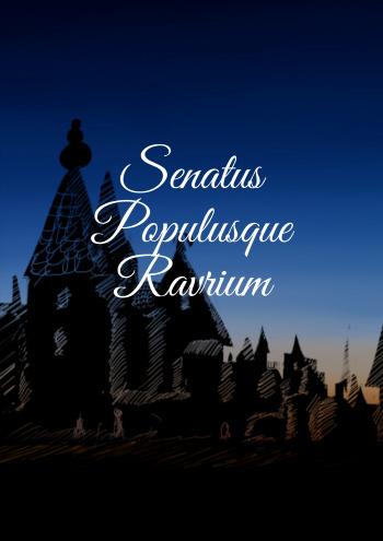Senatus Populusque Ravrium
