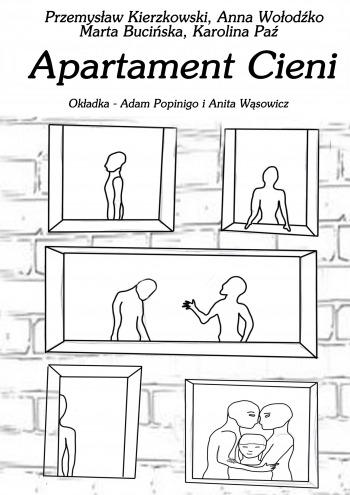 Apartament Cieni