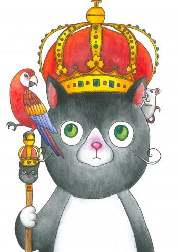 Kocie królestwa