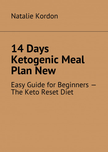 14Days Ketogenic Meal PlanNew