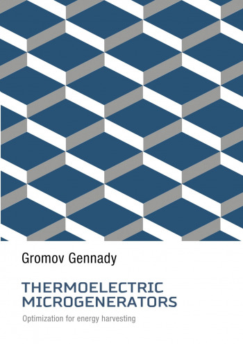 Thermoelectric Microgenerators