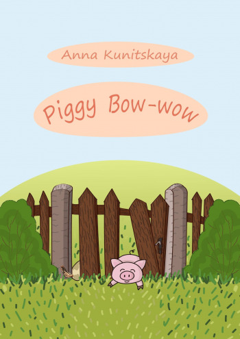 Piggy Bow-wow