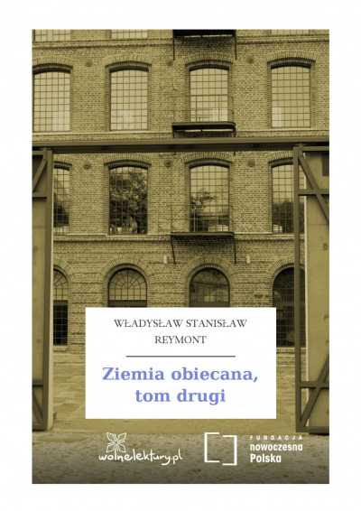 Ziemia obiecana, tom drugi