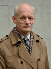 Сергей Николаевич Зенкин