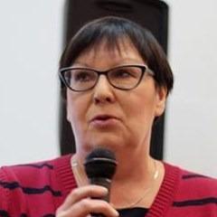 Ирина Петровская
