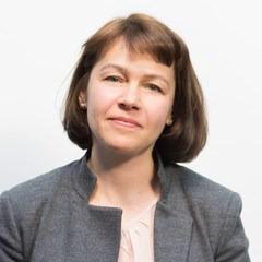 А. А. Новикова