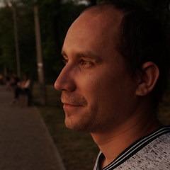 Вячеслав Викторович Серёгин