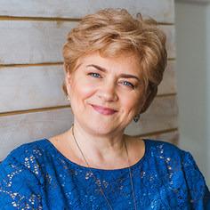 Антонина Тонева
