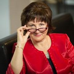 Светлана Сальцева