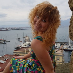 Ольга Ярмолович