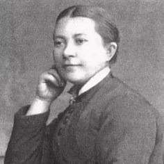 Александра Анненская