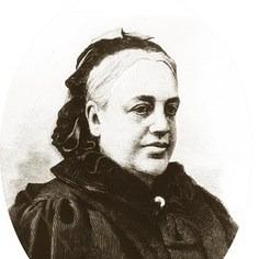 Вера Желиховская