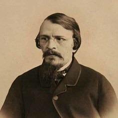 Михаил Достоевский