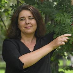 Алёна Фарафонова