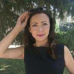 Александра Барвицкая