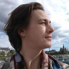 Наталья Поварёнкина