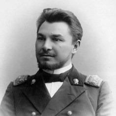 Фёдор Крюков