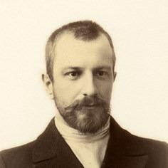 Сергей Миловский-Елеонский