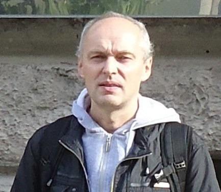 Игорь Михайлович Михайлов
