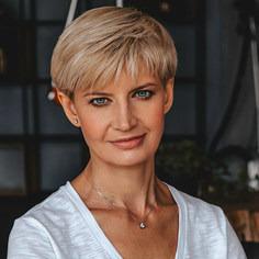 Олеся Стрельникова