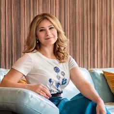 Людмила Кучер