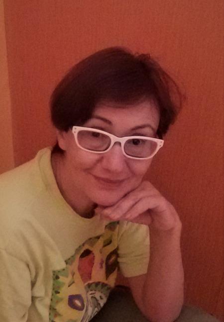 Наталия Гилярова
