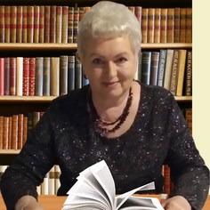 Ирина Паулсен