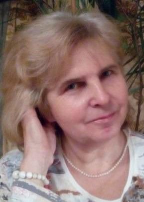 Марина Кульбах