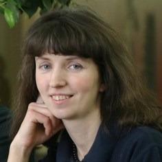 Марина Николаевна Арсеева