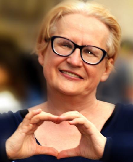 Наталья Коровушкина