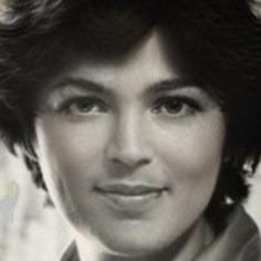 Тамара Васильевна Прокопьева