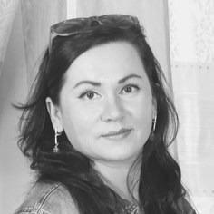 Мария Серебрякова
