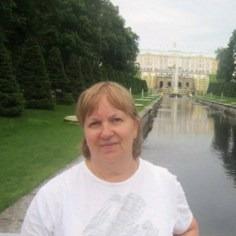 Тамара Ржаникова