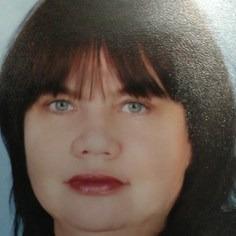 Ирина Васильевна Шестакова