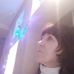 Вероника Бразовская