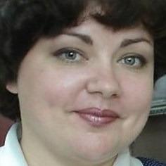 Оксана Тарасова