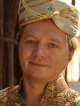 Александр Махараджа