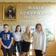 Aleksandra Sadowska, Karolina Sierżęga, Paulina Janac, Bartosz Puziewicz