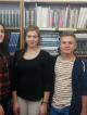 Martyna, Magdalena, Faustyna, Wiktor i Nicola