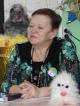 Валентина Салий