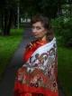 Елена Козодаева