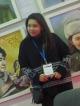 Гулнар Жандыбаева