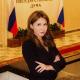 Сафина Сулейманова