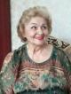 Антонина Евстратова