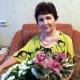 Людмила Савина